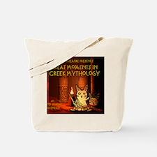nodatecovermythology Tote Bag