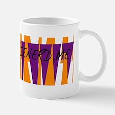 zOMBIE NERD R.I.P. 2.0 Mug