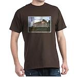 Dog tired Dark T-Shirt