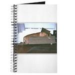 Dog tired Journal