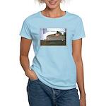 Dog tired Women's Light T-Shirt