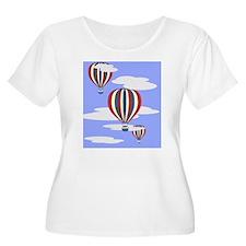 Hot Air Ballo T-Shirt