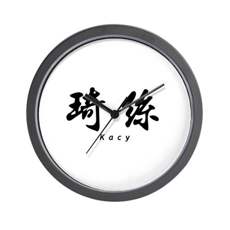 Kacy Wall Clock