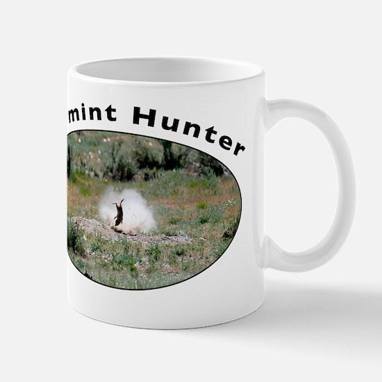 varminthunter-b Mug