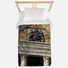 Dutch architecturet Indies, Punda, Cour Twin Duvet