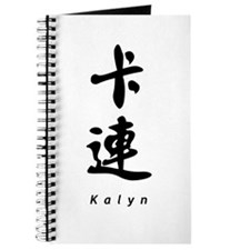 Kalyn Journal