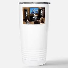 Klipsch Icon Poster Travel Mug
