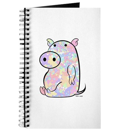 PIGGY Journal