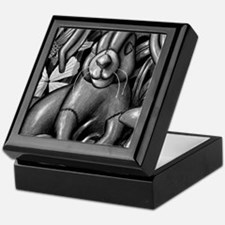 velveteen rabbit new copy Keepsake Box
