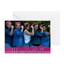 cure it Greeting Card