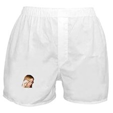 Funny Wills Boxer Shorts