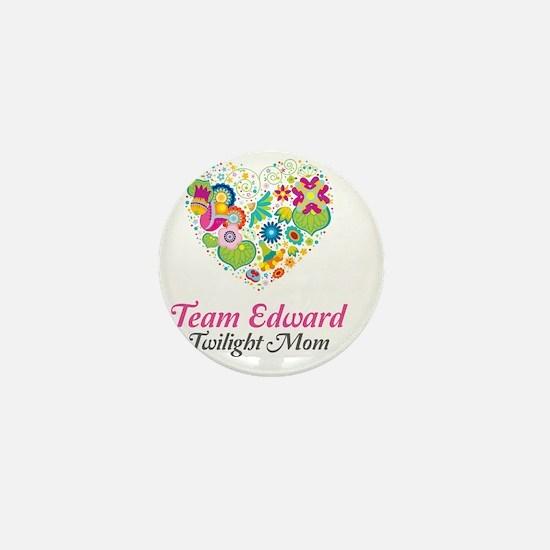 TwiMom Love Mini Button