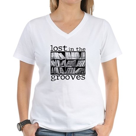 Lost in the Grooves T-Shirt