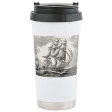4.5x2.5_patch_USSconstitution Travel Mug