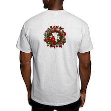 SPARKLING CARDINAL T-Shirt
