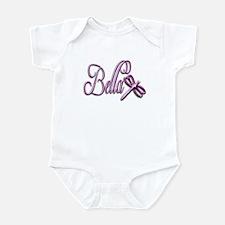 Bella Dragonfly 3 Infant Bodysuit