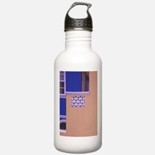 Curacao Colorful build Water Bottle