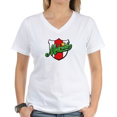 Midrealm Team Shield Shirt