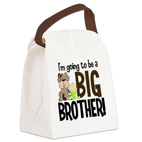 doggie tees baby Canvas Lunch Bag