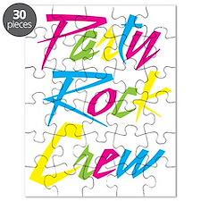 Party Rock Puzzle