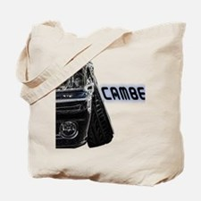 Camber3 Tote Bag