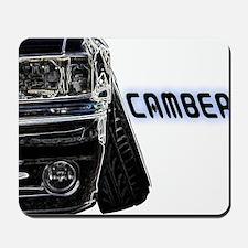 Camber3 Mousepad