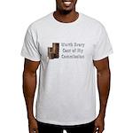 Worth Every Cent Light T-Shirt