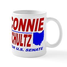 ART Connie Schultz for Senate Mug