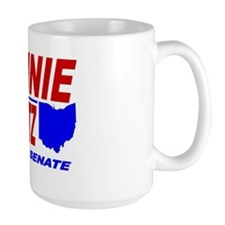ART Connie Schultz for Senate Mug