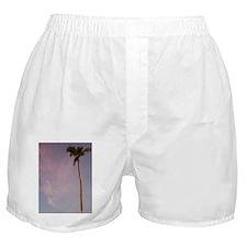 Dominican Republic, Punta Cana Region Boxer Shorts
