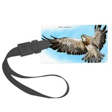 Swainsons Hawk Luggage Tag