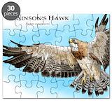 Swainson 's hawk Puzzles