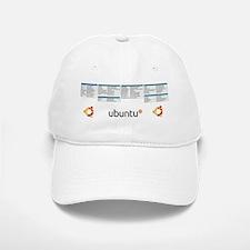 ubuntu reference mug Baseball Baseball Cap