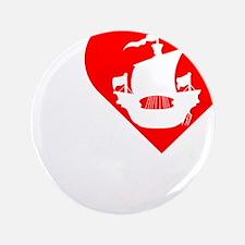 "I-Heart-Pirates-dark 3.5"" Button"