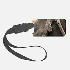 Bridle Tag mini wallet Luggage Tag