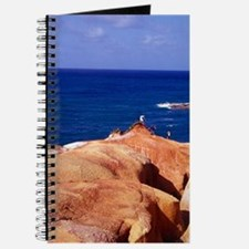 Red Rock, Pointe Baptiste, Calibishie, Nor Journal