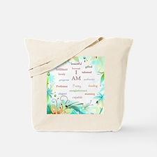 I AM 2 - big Tote Bag