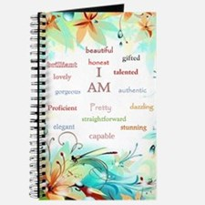 I AM 2 - big Journal
