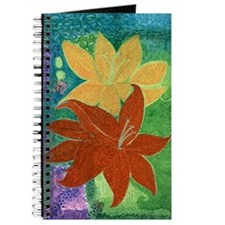 day lilies Journal