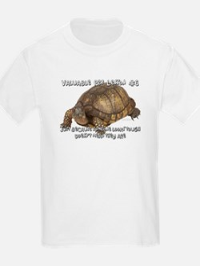 Valuable Pet Lesson #6 Kids T-Shirt