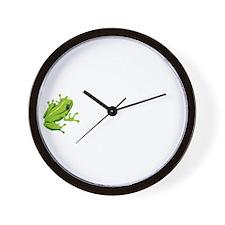 Mi Coqui Wall Clock