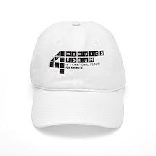 4MF_3 Baseball Cap