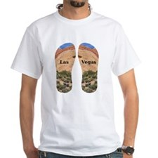 LasVegas_10.526x12.85_FlipFlops Shirt