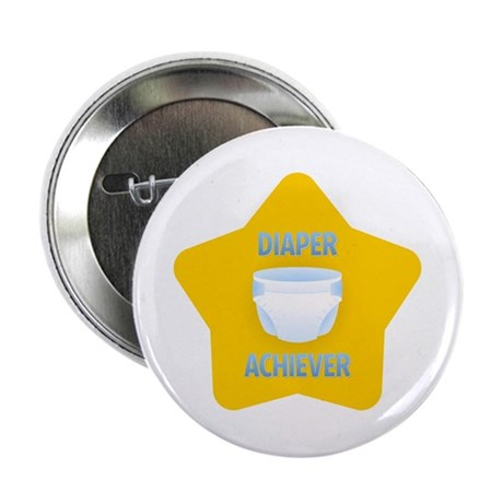 Diaper Achiever Button