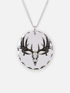 big whitetail 9b base sept 2 Necklace
