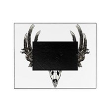 big whitetail 9b base sept 2011cente Picture Frame