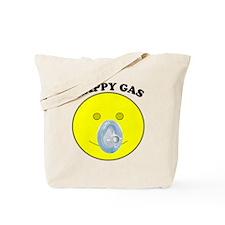 Happy Gas Tote Bag
