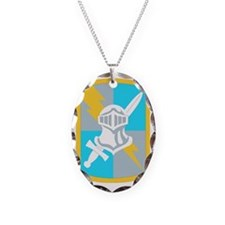 SSI-513TH MILITARY INTELLIGENC Necklace