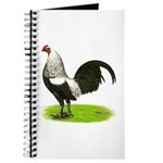 Birchen OE Cock Journal