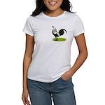 Birchen OE Cock Women's T-Shirt
